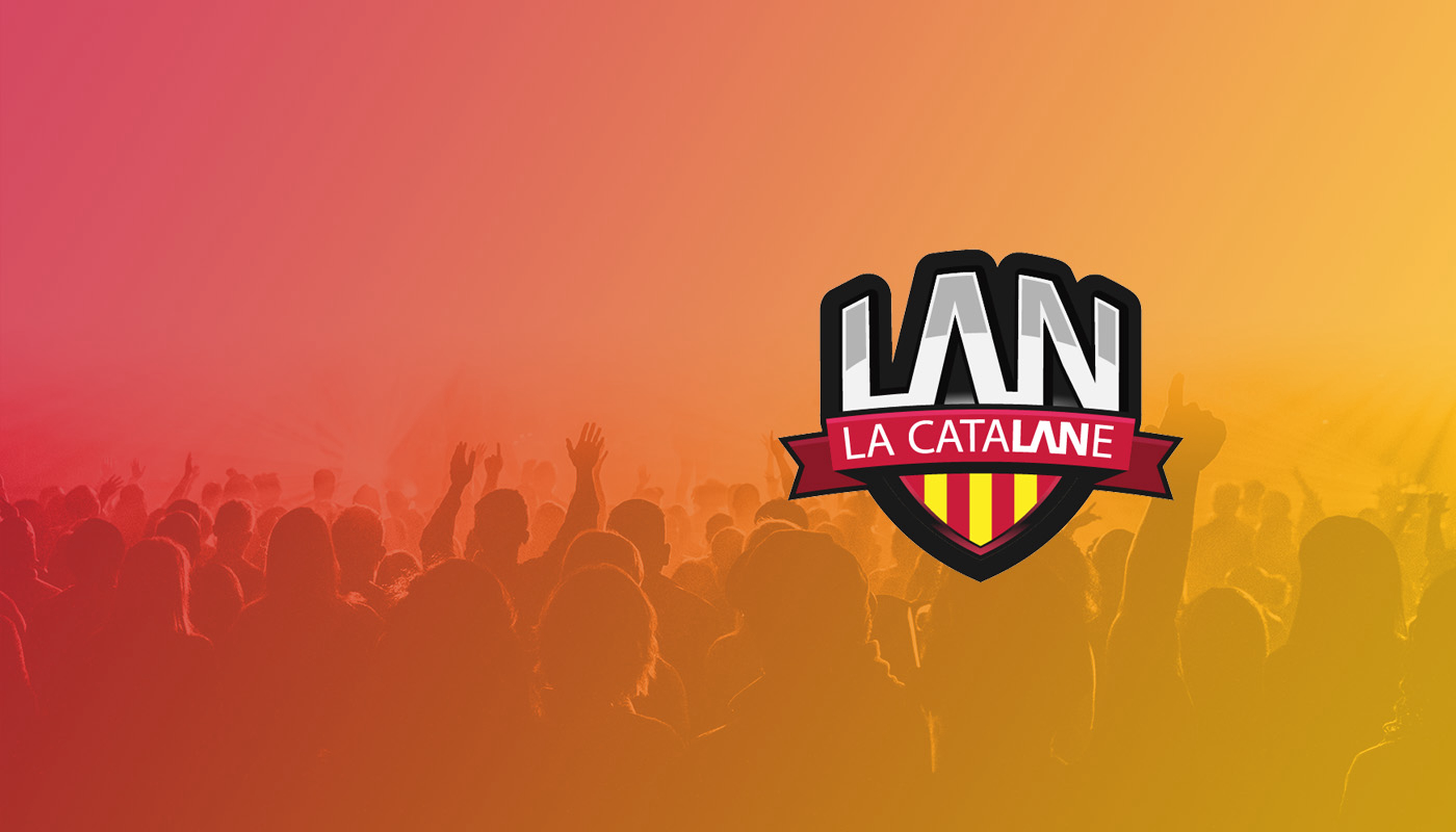 CataLANe, the first major e-sports event in Perpignan